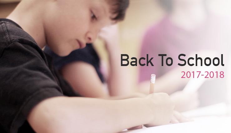 Brookeside Montessori - Back to School