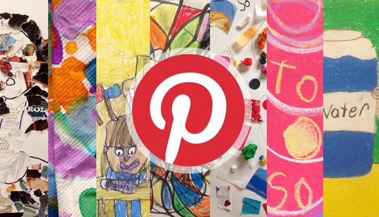 Brookeside Montessori School's Pinterest Gallery