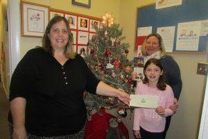 2016 Bingo Grand Prize Winner - Brookeside Montessori School