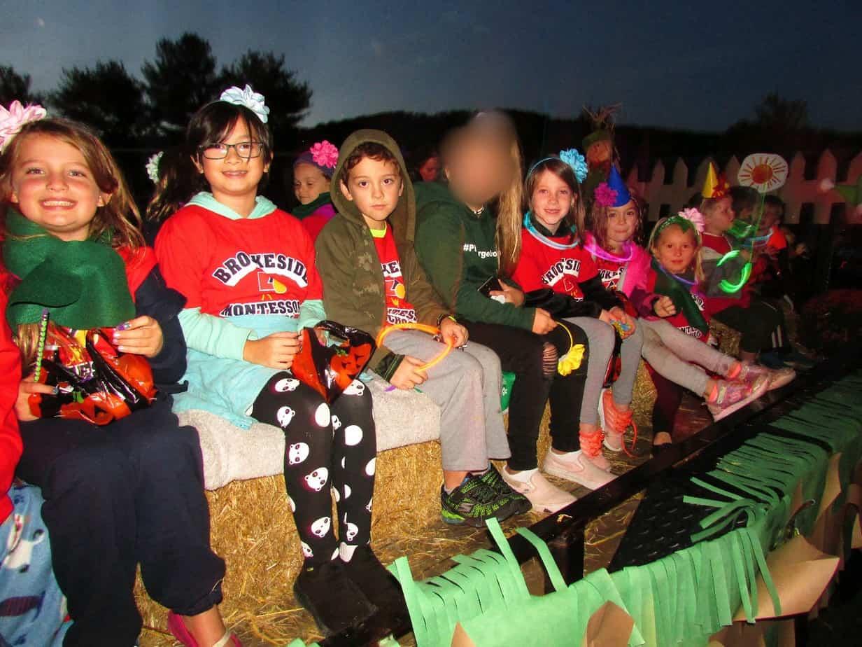 Bally Halloween Parade 2020 Bally Halloween Parade 2019   Brookeside Montessori School in