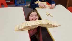 STEAM Challenges with Keva Planks (g)