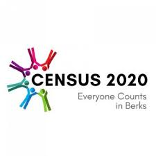 Census 2020 Everyone Counts in Berks