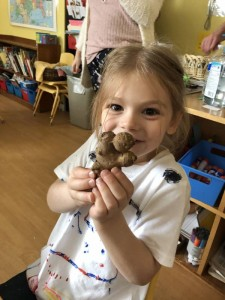 Jerusalem Artichoke - Healthy Snack at Brookeside Montessori