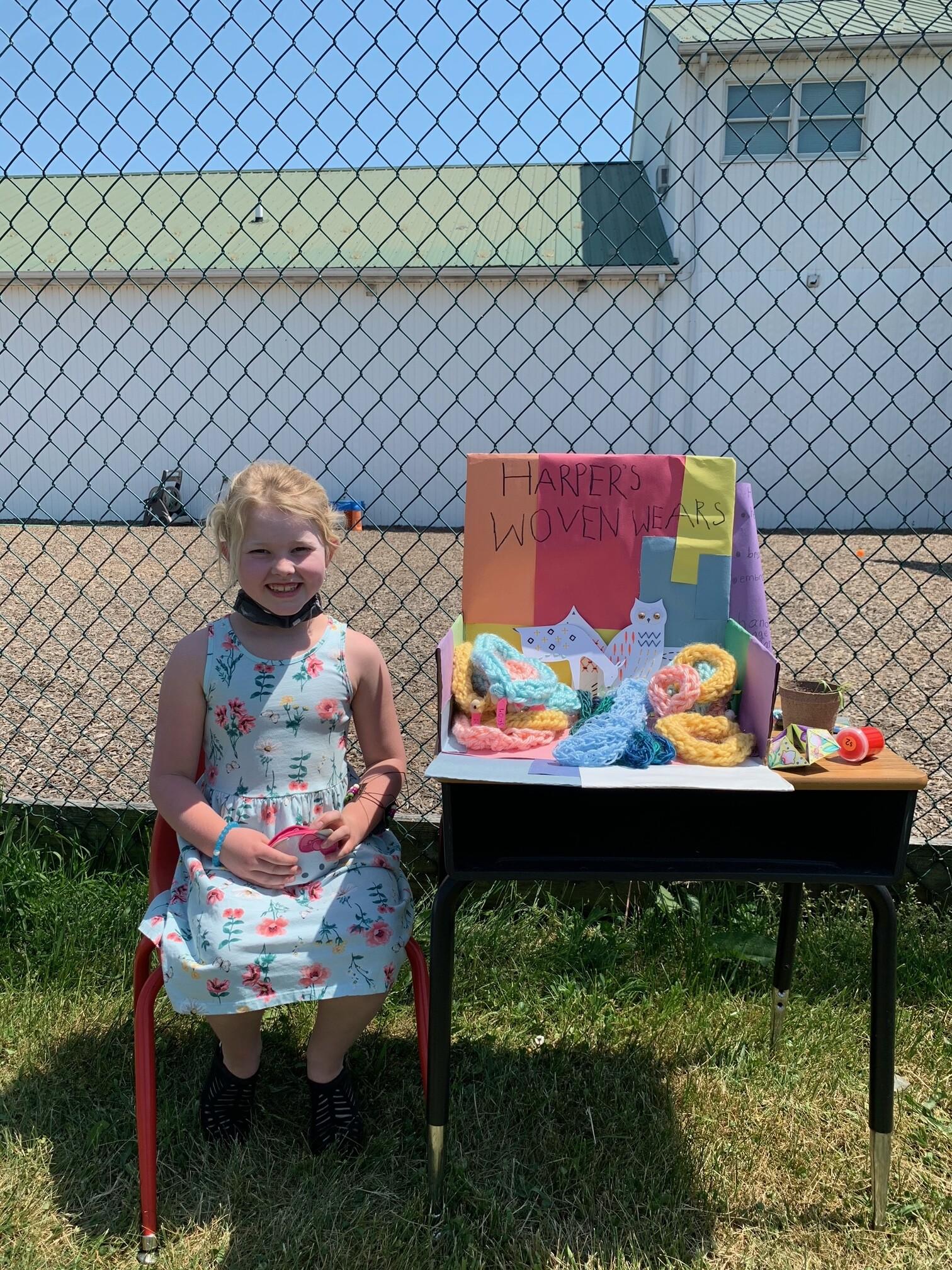 Children's World Market Day - 24
