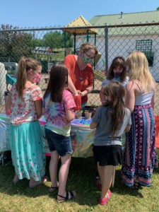 Children's World Market Day - 4