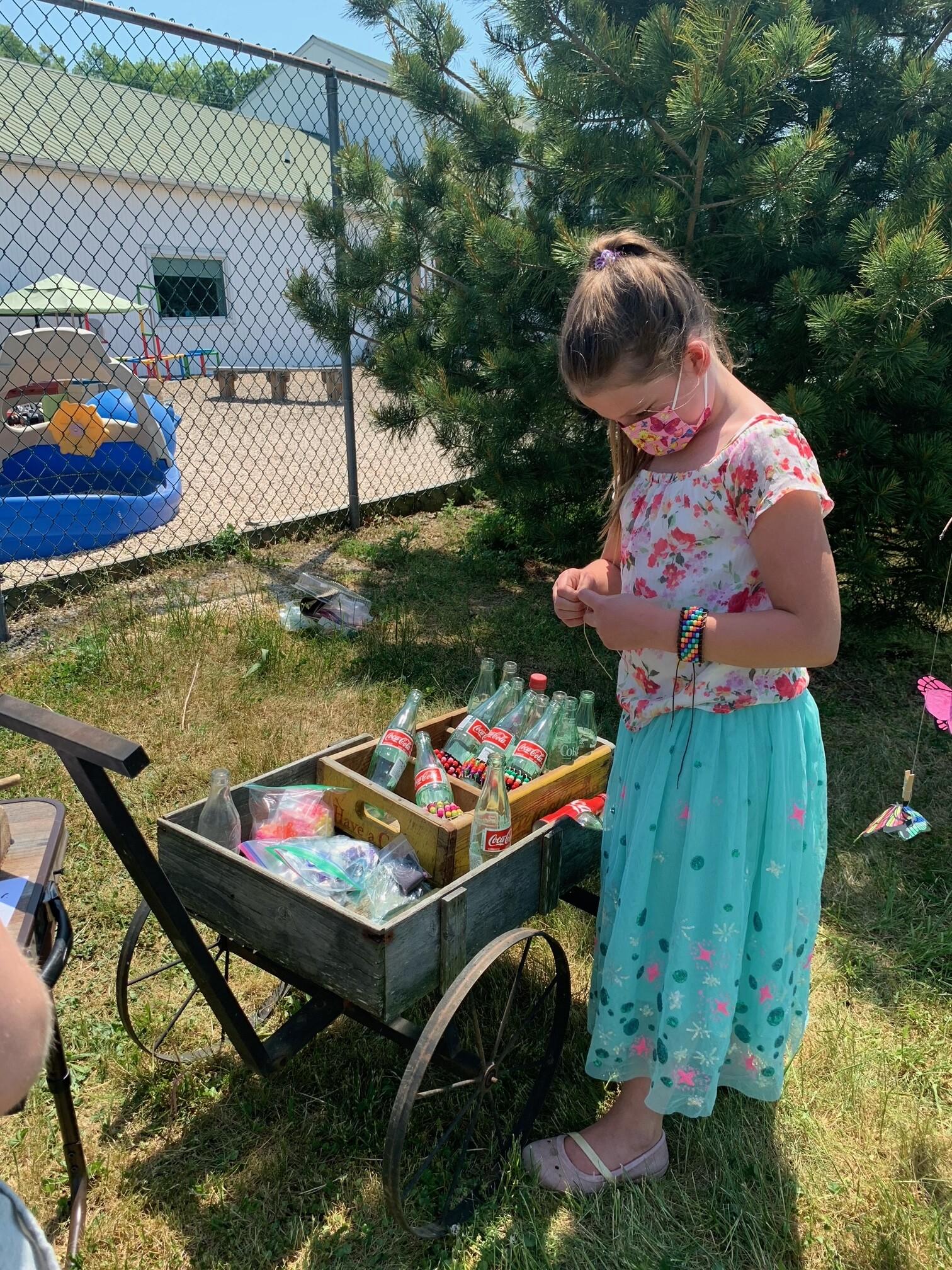 Children's World Market Day - 5