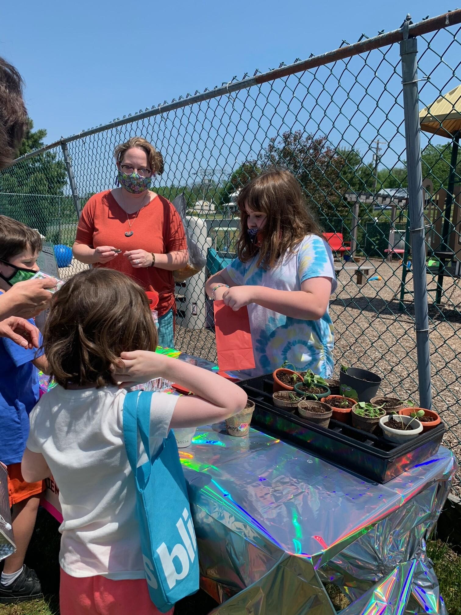 Children's World Market Day - 12
