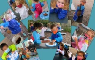 Sensory Day at Brookeside